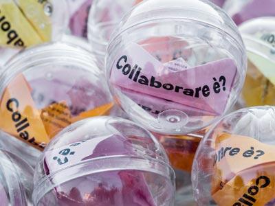 Collaborare è Bologna