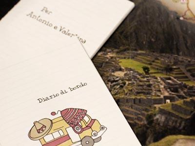 CTS travel books
